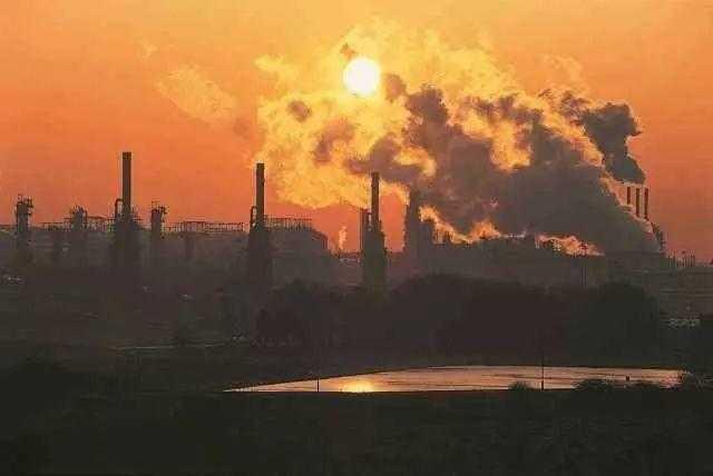 二噁英监测新规《生活垃圾焚烧污染控制标准》修改单发布