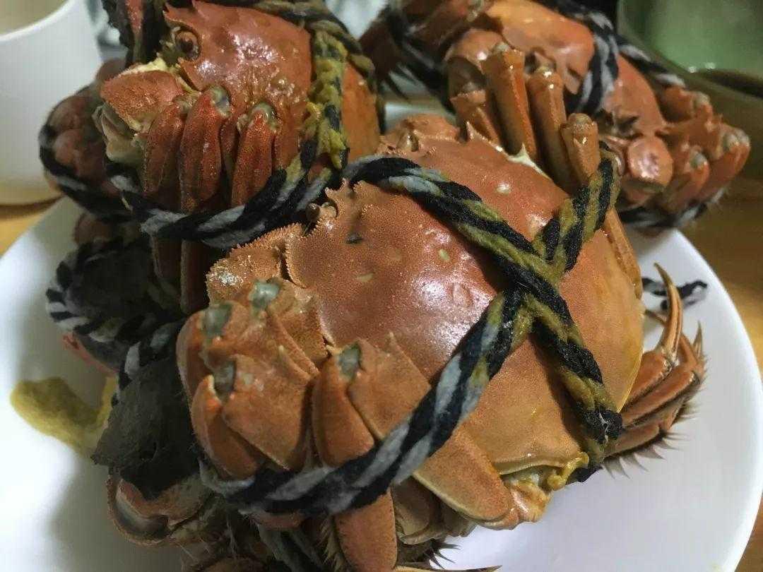 台湾检出40吨大闸蟹致癌物二噁英含量超标 产地湖南、江西
